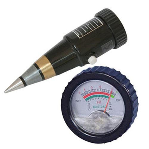 рН-метър за почва